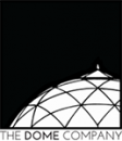 The Dome Company Logo
