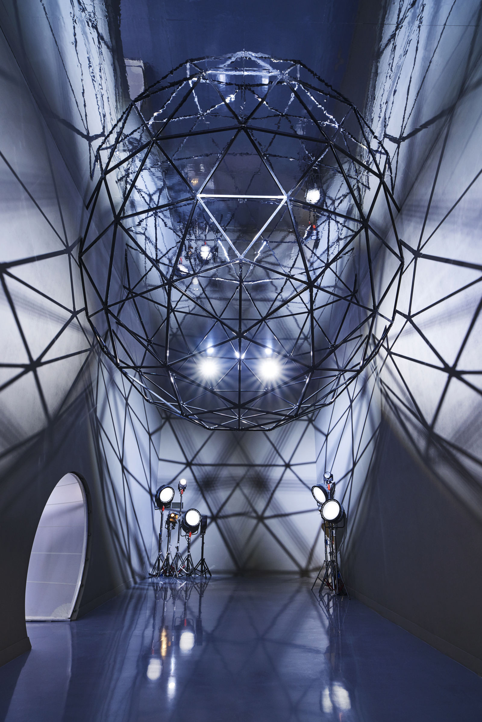 Bespoke Geodesic Dome Manufacturers